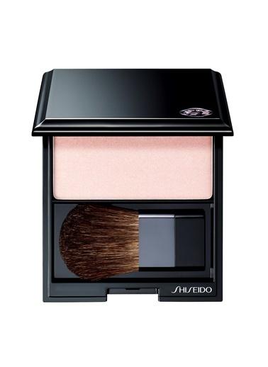 Shiseido Allık Renkli